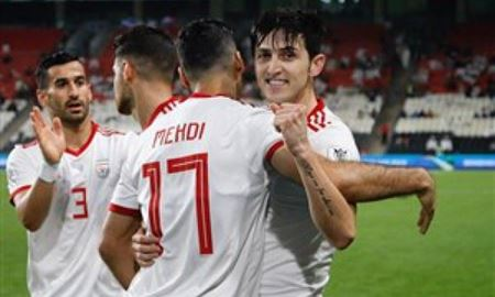ایران 5 – یمن صفر/ شروع مقتدرانه تیم ملی در جام ملتهای آسیا
