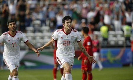 ایران 2  ویتنام صفر/صعود تیم ملی به دور حذفی قطعی شد
