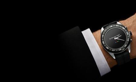 ساعت هوشمند W7 ال جی به استرالیا می آید
