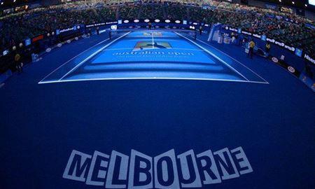 اولین گرنداسلم فصل تنیس جهان روز گذشته در ملبورن استرالیا آغاز شد.