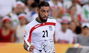 مصاحبه با اشکان دژاگه پس از شکست سه بر صفر ایران در مقابل  ژاپن / محمد شهرابی  خبرنگار اعزامی رادیو نشاط به جام ملتهای آسیا 2019