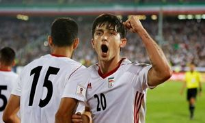 مصاحبه با سردار آزمون پس از شکست سه بر صفر ایران در مقابل  ژاپن / محمد شهرابی  خبرنگار اعزامی رادیو نشاط به جام ملتهای آسیا 2019