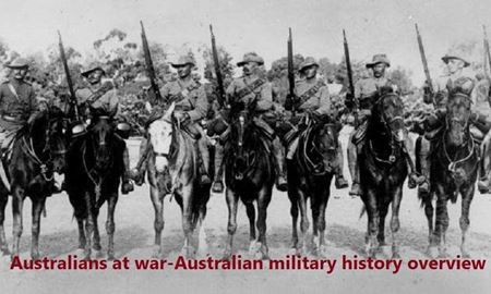 استرالیایی ها در جنگ - مرور کلی تاریخ نظامی ارتش استرالیا / قسمت سوم -نبرد در سودان /هنگ نيو سات ولز(NSW) مارس تا ژوئن 1885