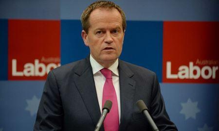 کاهش محبوبیت حزب کارگر استرالیا