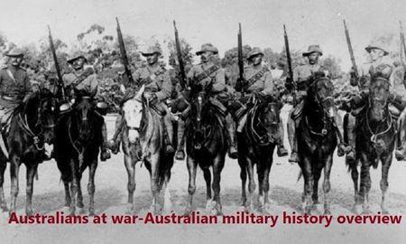 استرالیایی ها در جنگ - مرور کلی تاریخ نظامی ارتش استرالیا / قسمت چهارم -نبرد بوئر (جنگ جنوب آفریقا) از 1899 تا 1902