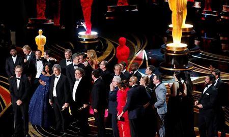 فهرست و نتایج جوایز اسکار 2019