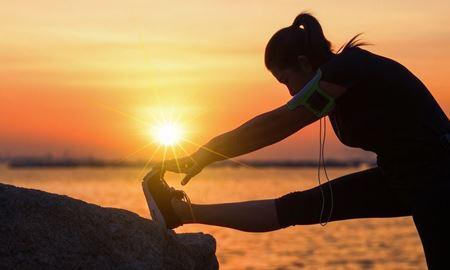 محققان استرالیا میگویند : 30 دقیقه ورزش صبحگاهی مساوی است با کاهش فشار خون