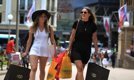 رشد اقتصادی مثبت استرالیا به 30 سال می رسد
