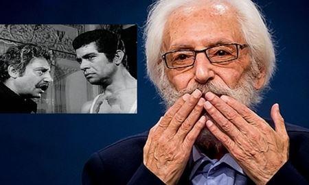 """جمشید مشایخی درگذشت/گذری بر زندگینامه """"جمشید مشایخی"""" پیر سینمای ایران"""