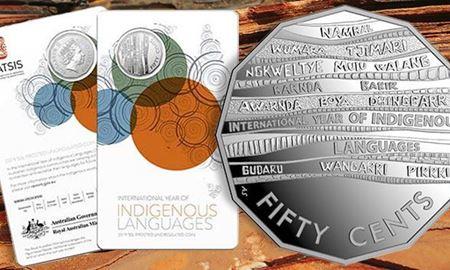 ورود سکه 50 سنتی جدید استرالیا به بازار