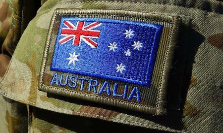 کشته شدن یک کارآموز ارتش استرالیا در دوره آموزشی
