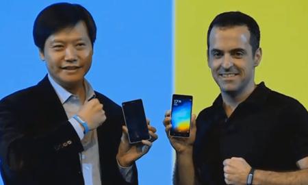ورود موبایل های شیائومی به بازار استرالیا