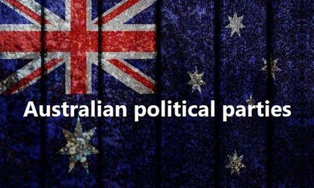 تاریخچه ای کوتاه از احزاب سیاسی استرالیا