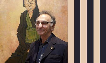 «تونی کاستا» برنده جایزه هنری «آرچیبالد» در استرالیا ۲۰۱۹ شد