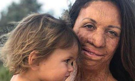 درسهایی آموزنده از «توریا پیت» در مورد زندگی و مادر بودن در استرالیا