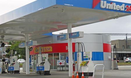 عدم دسترسی سوخت به استرالیا ، زمانی که در منطقه آشوبی بوجود آید