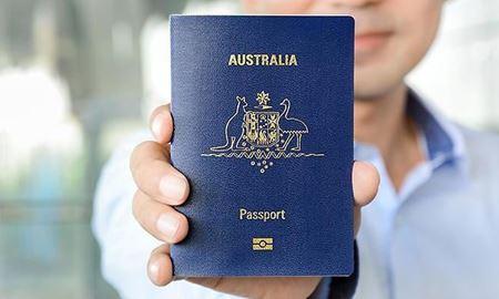 راهنمای کامل در خصوص پاسپورت استرالیا