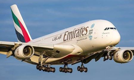 شکایت و تقاضای دریافت غرامت یک مسافر در استرالیا  از شرکت هواپیمایی امارات