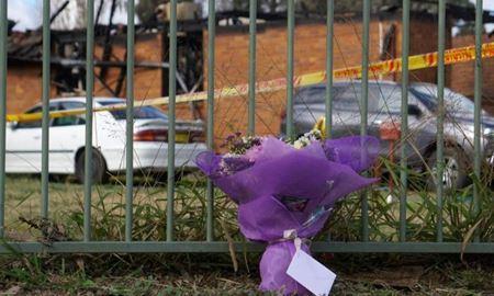 ۳ کودک در آتش سوزی منزل مسکونی در استرالیا کشته شدند