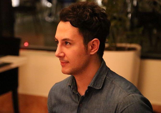 دکلمه های کوتاه و دلنشین/ روزهای سخت/ متن : SamuelNY با صدای سعيدسام نياكان