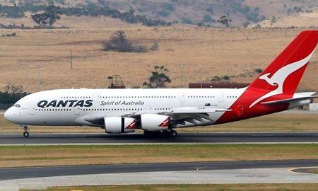 شرکت  کانتاس استرالیا در رتبه هشتم «بهترین» خطوط هوایی جهان در سال ۲۰۱۹