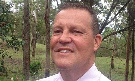 به هم زدن مراسم خاکسپاری، شغل عجیب یک مرد استرالیایی