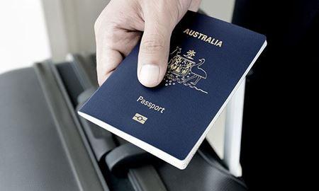 """استرالیا در رده نهم """"قویترین گذرنامههای جهان در سال 2019"""""""