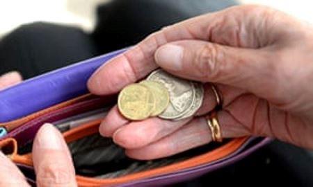 افزایش میزان فقر در استرالیا