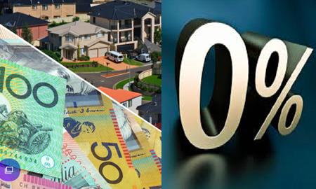 احتمال به صفر رسیدن نرخ بهره بانکی در استرالیا