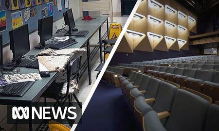 تبعیض آموزشی در مدارس استرالیا
