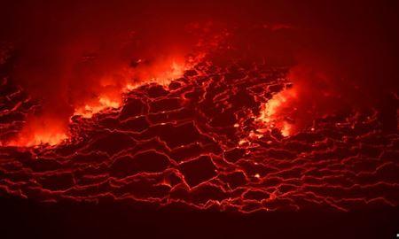 آتشفشانهای مدفون از دوره ژوراسیک در استرالیا کشف شد