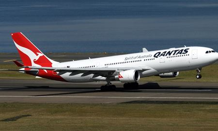 هواپیمایی کانتاس، نرخ خدمات هوایی به ساکنان برخی از مناطق استرالیا  را کاهش داد