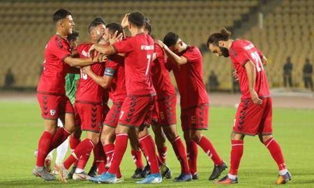 مقدماتی جام جهانی قطر؛ پیروزی افغانستان در مقابل بنگلادش