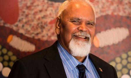 مرگ تاتو ساسنبری ،حامی و مدافع واقعی حقوق اجتماعی بومیان استرالیا