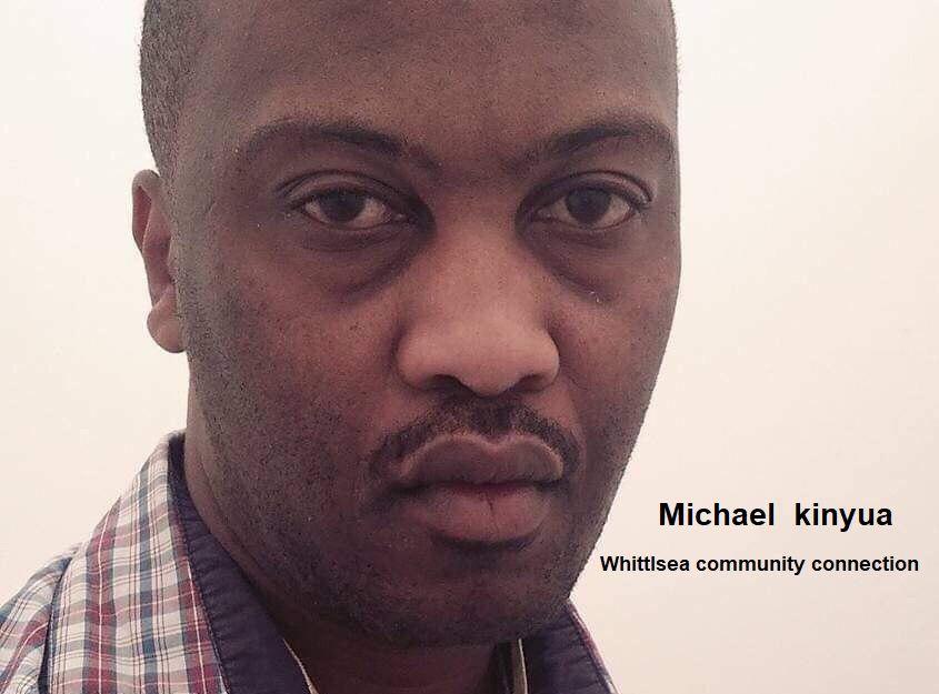 گفتگو با مايكل كين آو ، مسئول رسيدگي به امور پناهندگان در مركز Whittlsea community connection / رادیو نشاط ..مهشید باب زرتابی