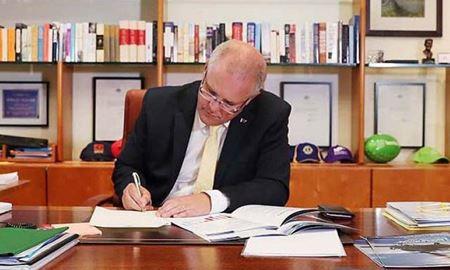 تخصیص 20 میلیون دلار اعتبار برای حمایت ازنمایشگاههای محصولات بخش کشاورزی استرالیا