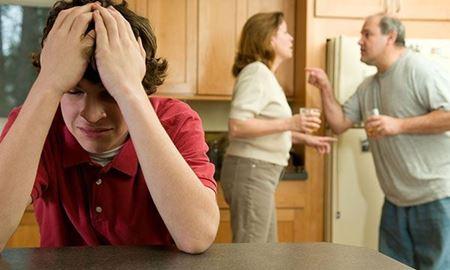 استرس در دوران کودکی موجب احساس درد بیشتر در بزرگسالی میشود