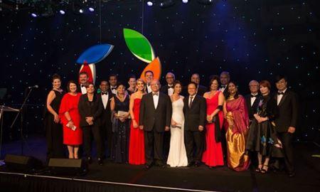 جشن گرامیداشت  تعدد فرهنگی در تنوع  کسب و کار استرالیا 2019