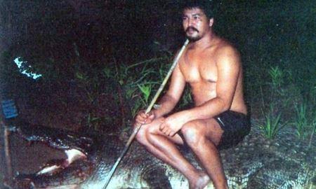 قانون اجازه شکاركروكوديل به بوميان استرالیا ، پس از بیست سال هنوز هم لازم الاجرا میباشد