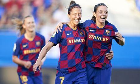 بیداری فوتبال زنان در اروپا
