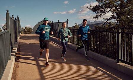 محققان استرالیا/ دویدن حتی یک بار در هفته می تواند خطر مرگ زودرس را به مدت یک چهارم کاهش دهد