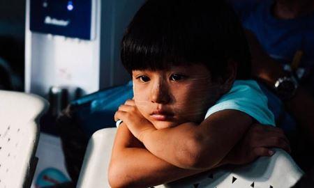 ریسک مرگ زودهنگام کودکان، هنگام اکسیژن پایین خون،افزایش می یابد