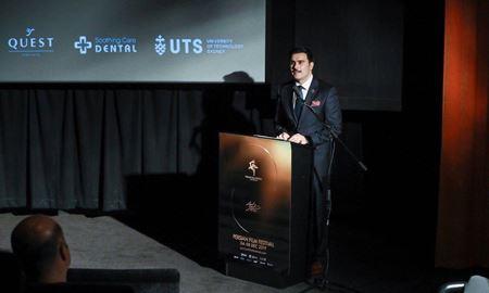 جایزه بهترین فیلم هشتمین جشنواره جهانی فیلم پارسی به برادران محمودی رسید