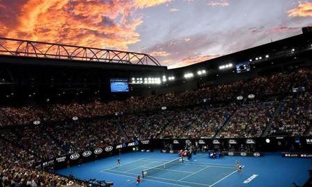 اخبار تنیس اوپن استرالیا