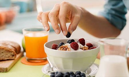 تاخیر و حذف وعده صبحانه موجب اختلالات روحی خواهدشد