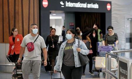 شمار مبتلایان به بیماری کرونا در استرالیا به ۱۳ نفر رسید
