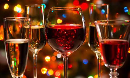 نکته های جالب و شگفت انگیز در باره جام شراب