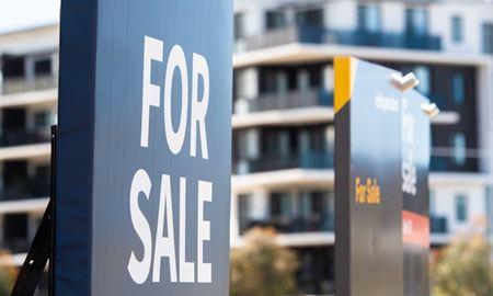 افزایش 8 درصدی قیمت خانه ها در سراسر استرالیا