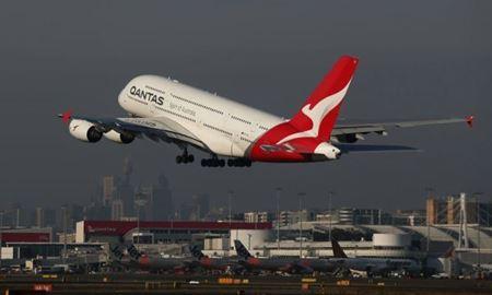 نگرانی از آلوده بودن خط هوائی کانتاس به ویروس کرونا/هواپیماها چگونه پاکسازی می وند؟