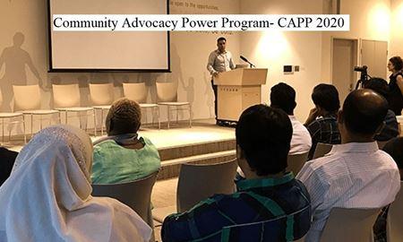 اطلاعیه/ مرکز منابع امور پناهجویان استرالیا(AFRC) برنامه حمایتی خود را بنام CAPP 2020 آغاز کرد